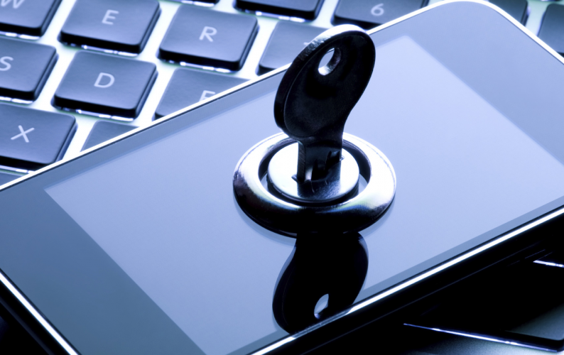 MATE token digital security